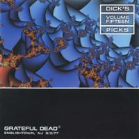 Dick's Picks 15 album cover art.