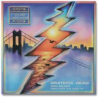 Dick's Picks 24 album cover.