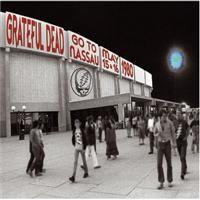 Grateful Dead Go To Nassau album cover art.