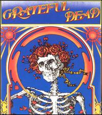 Skull and Roses album cover.
