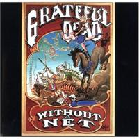 Grateful Dead Without a Net album cover art.
