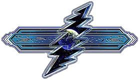 Grateful Dead photos - lightning bolt image