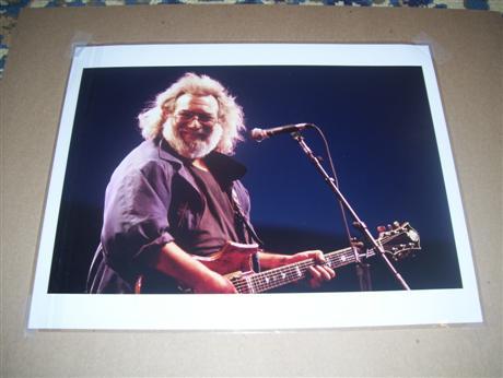 Jerry Garcia 8-24-91
