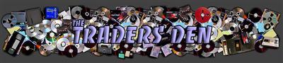 The Trader's Den