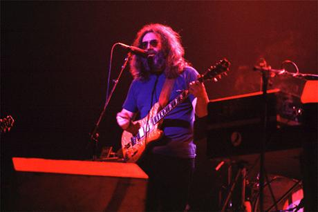 Jerry Garcia 1-20-79
